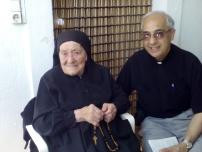 Fr Vince man-neputija tal-qaddisin Franġisku u Ġjaċinta